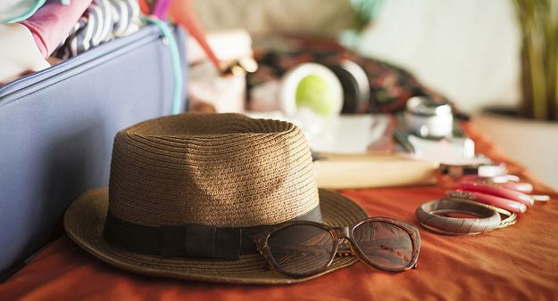What To Take With You On Your Next Trip!