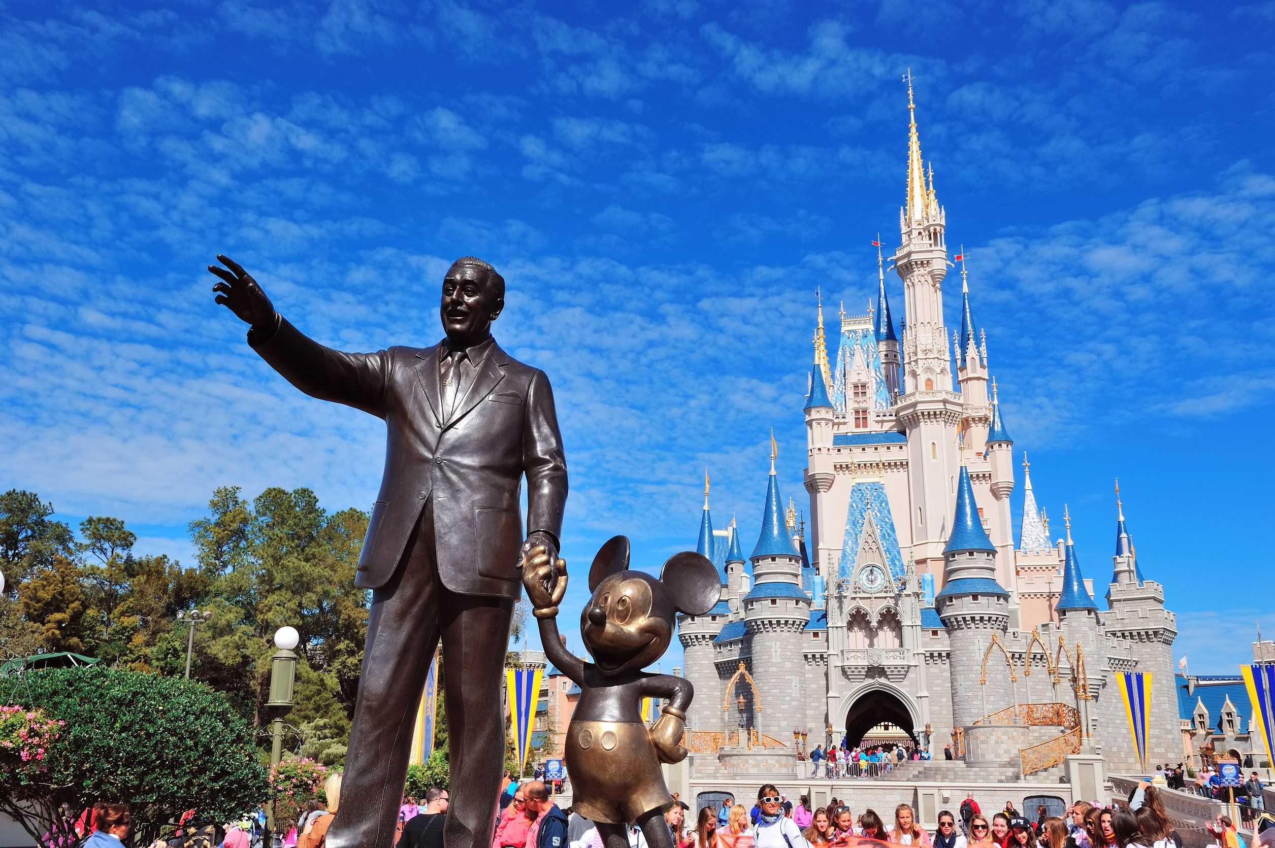 The 4 Best Family-Friendly Vacation Spots in Orlando