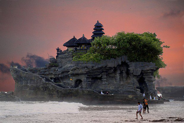 20 Most Amazing Tourist Attractions in Bali