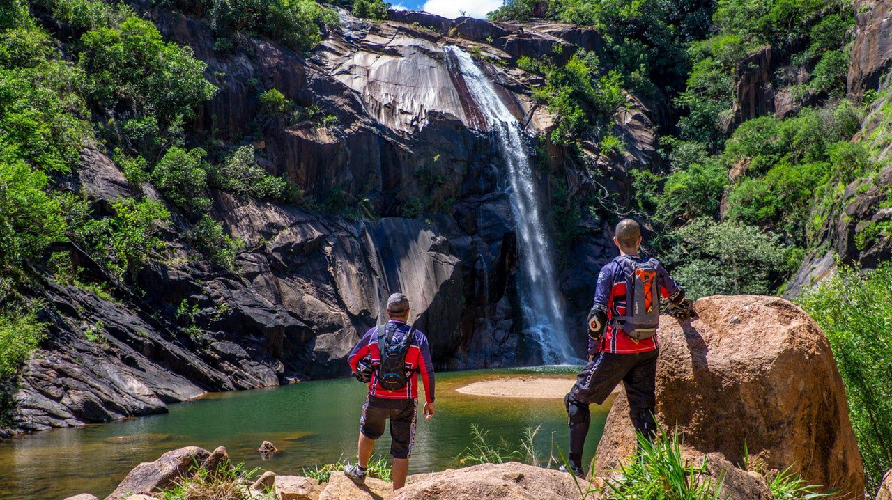 The 6 Best Waterfall Hikes in Rocky Mountain National Park