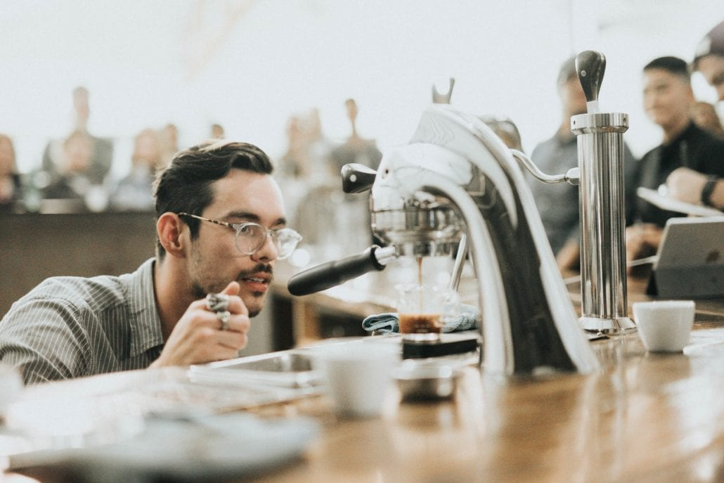 Colorado where to drink coffee best coffee shops instagrammable