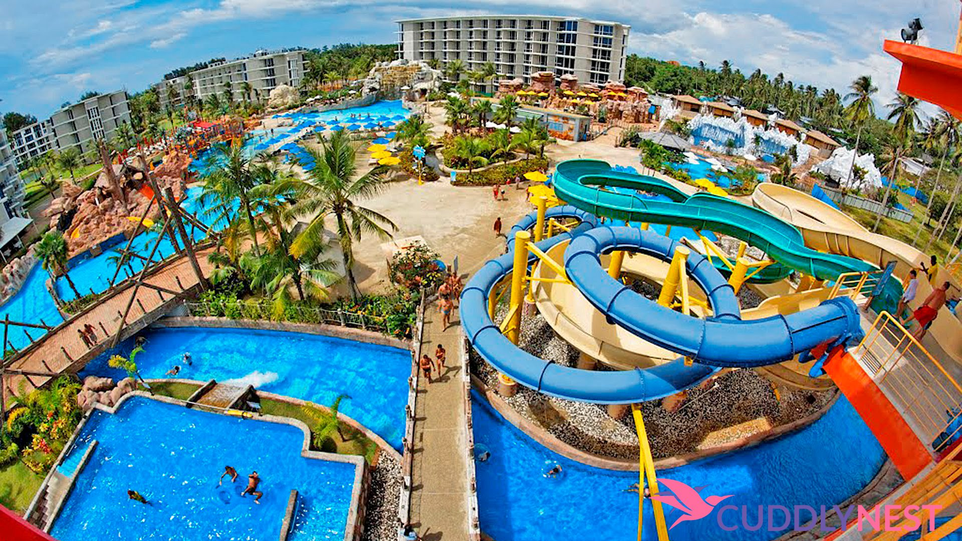 15 Best Water Parks in the World