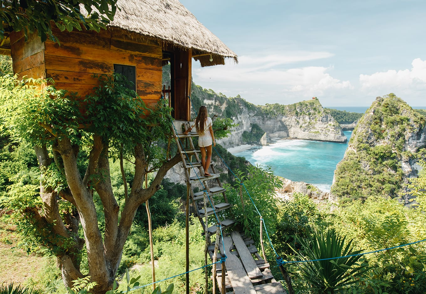 Change in Luxury Travel is Greening Hospitality Industry