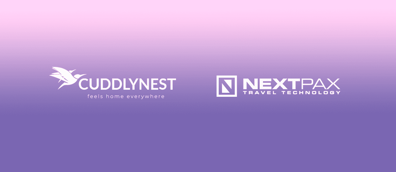 CuddlyNest partners with NextPax for integrated rental inventory distribution including multi-units