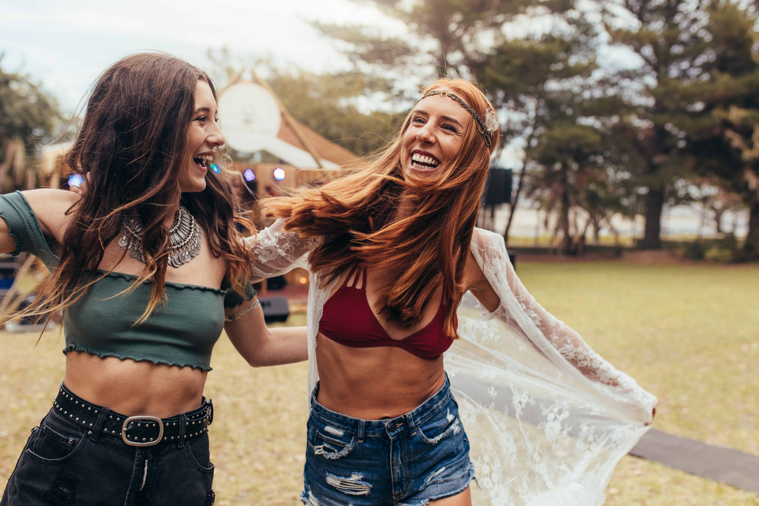 Best Eastern Europe Festivals to Attend