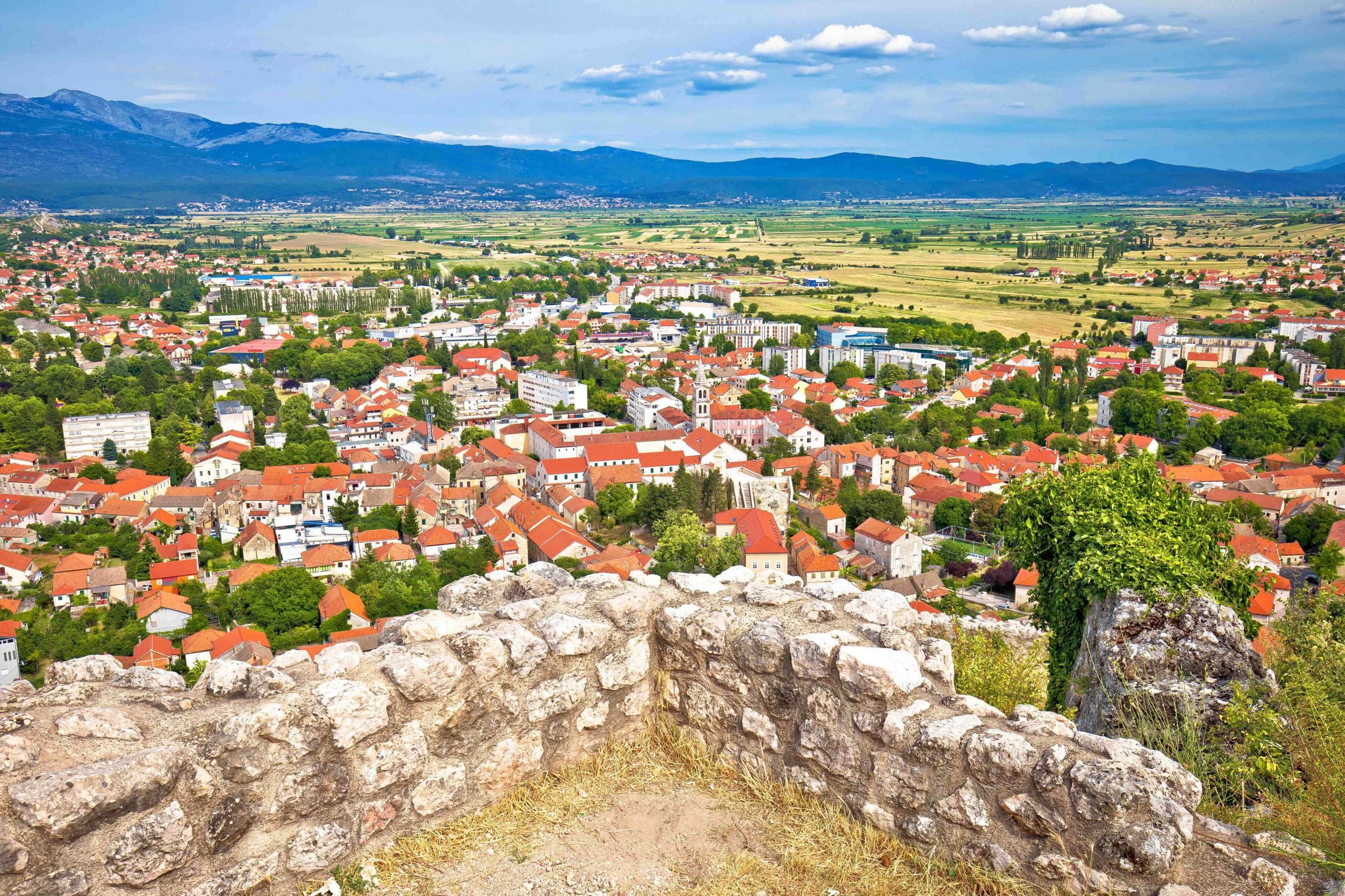 The Best Things To Do In Sinj, Croatia