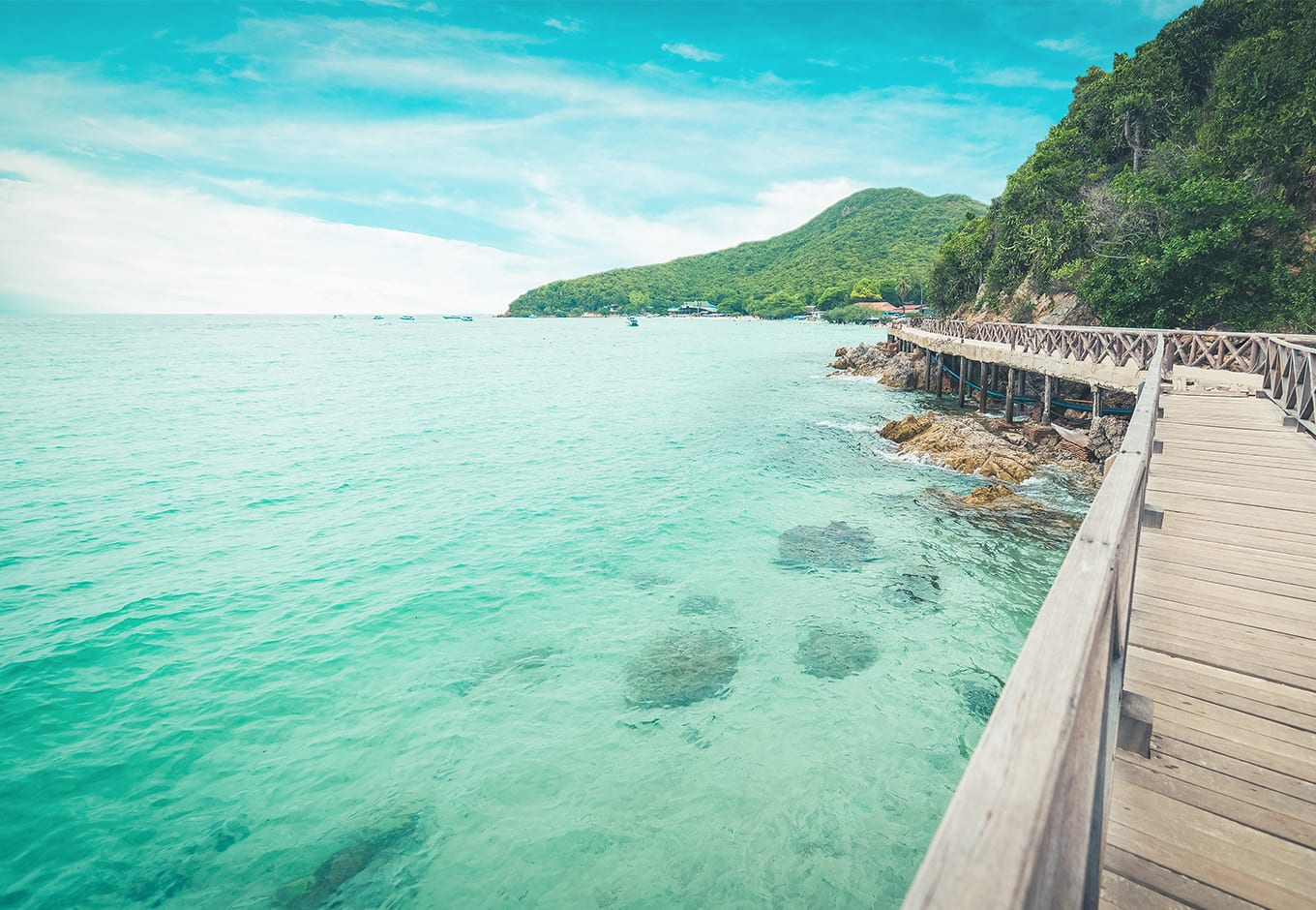 Pattaya vs Chiang Mai: Where You Should Travel To According to Your Personality