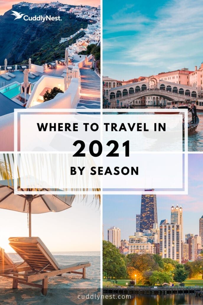 best travel deals 2021