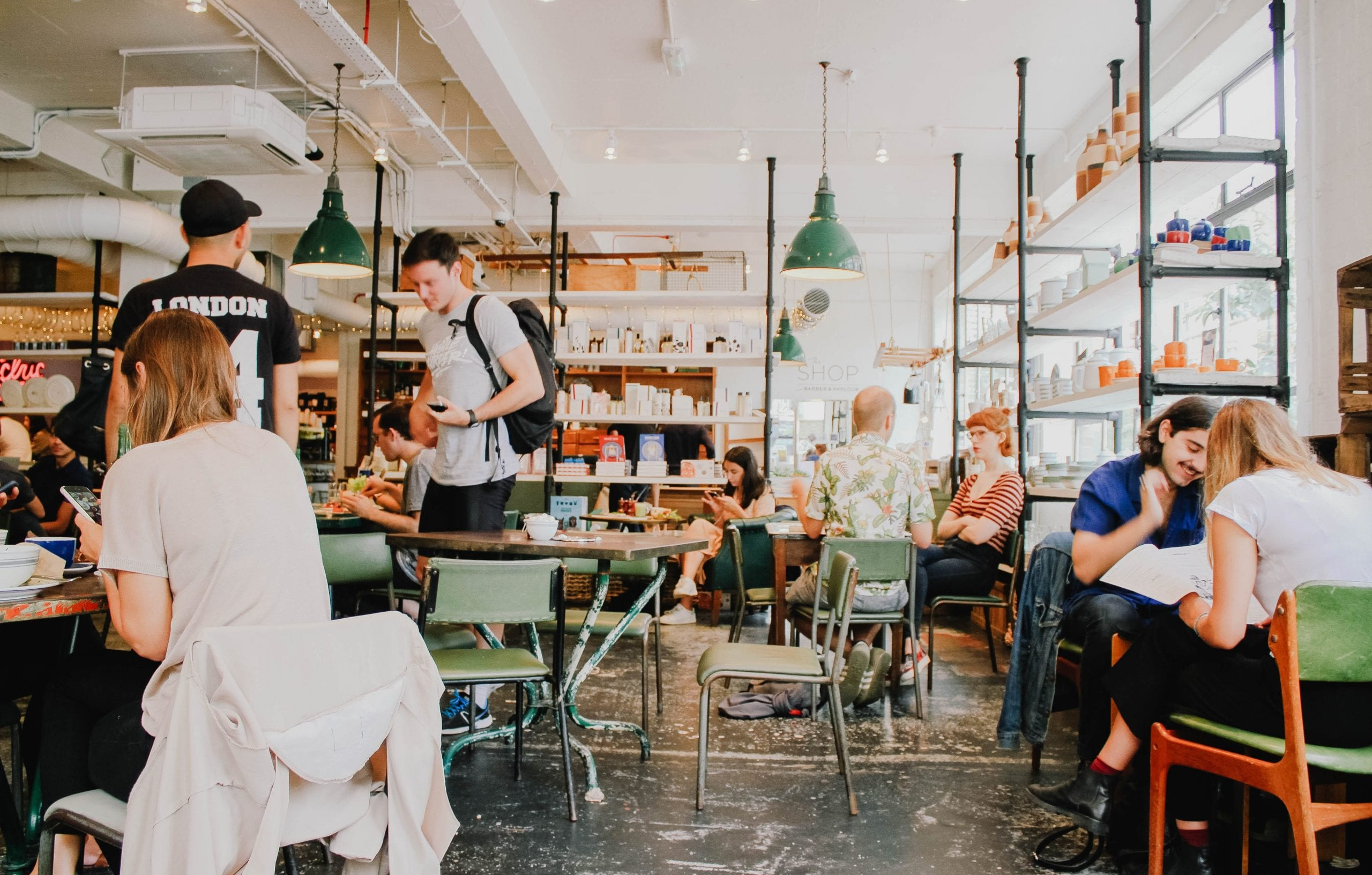 the best colorado coffee shops