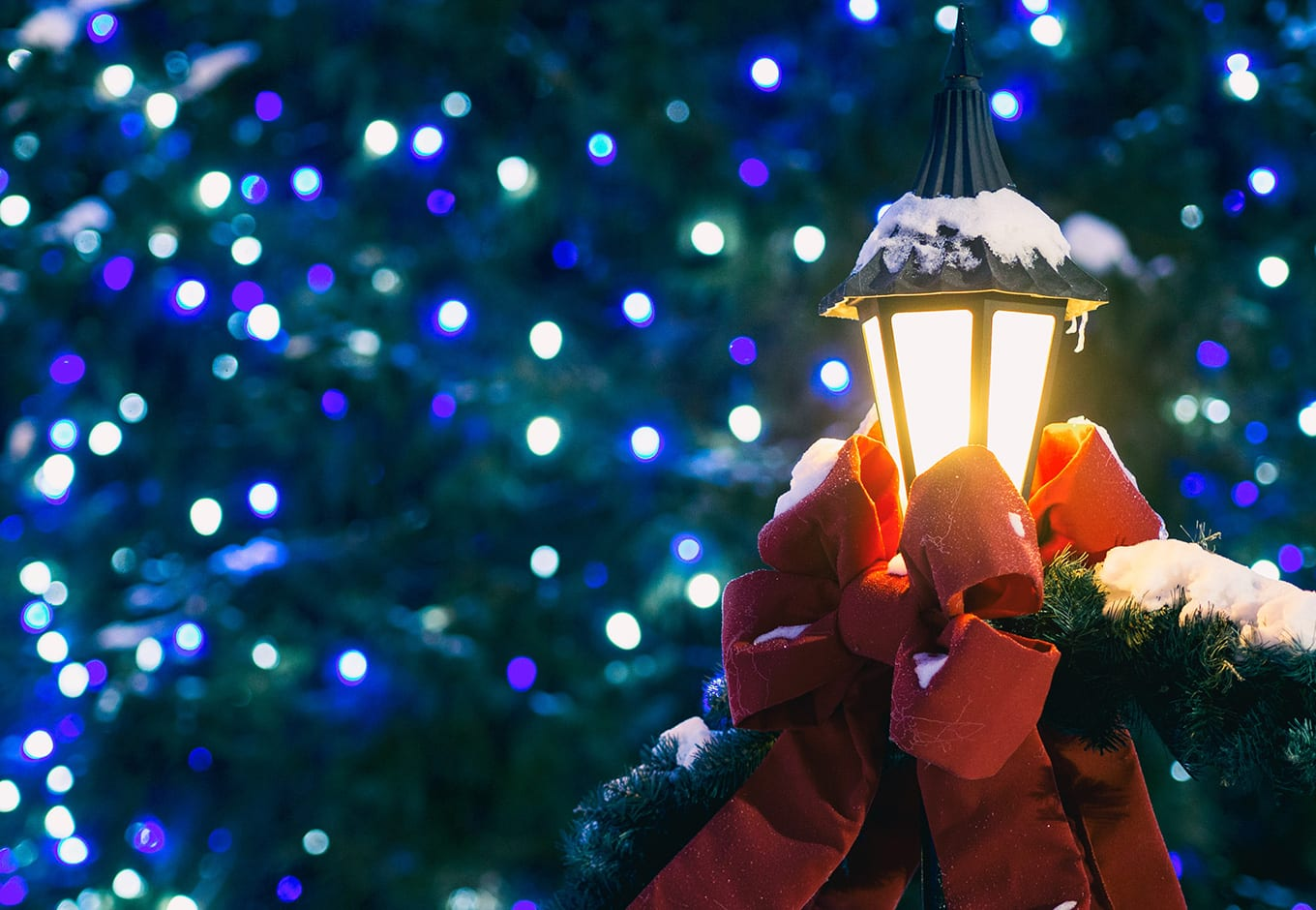 best time to see lights in Dyker Heights is December 2020