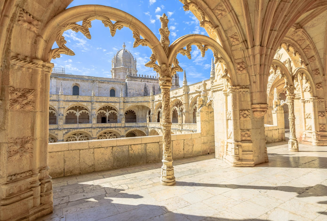 17 Best UNESCO World Heritage Sites In Portugal: A Complete Guide