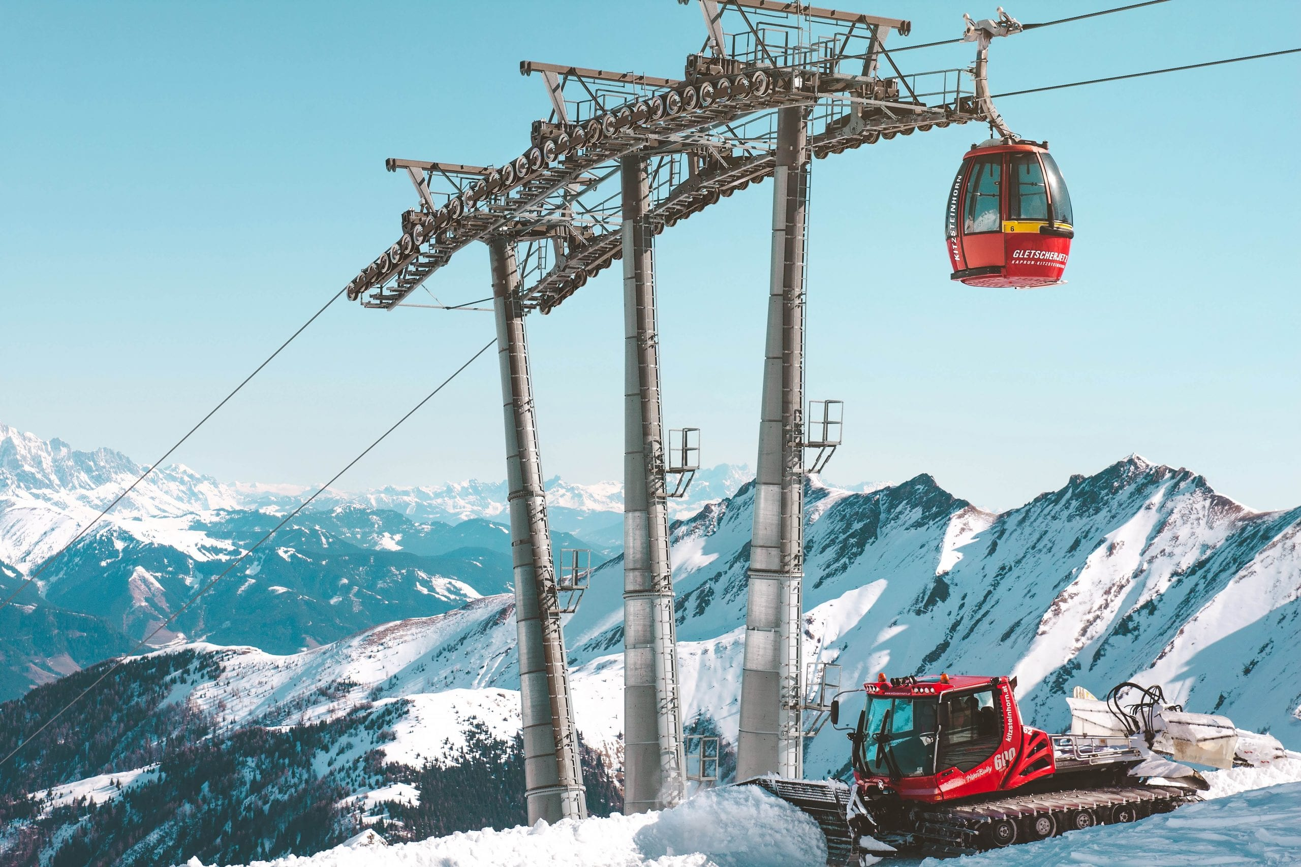 9 Affordable US Ski Towns For Shredding On A Budget