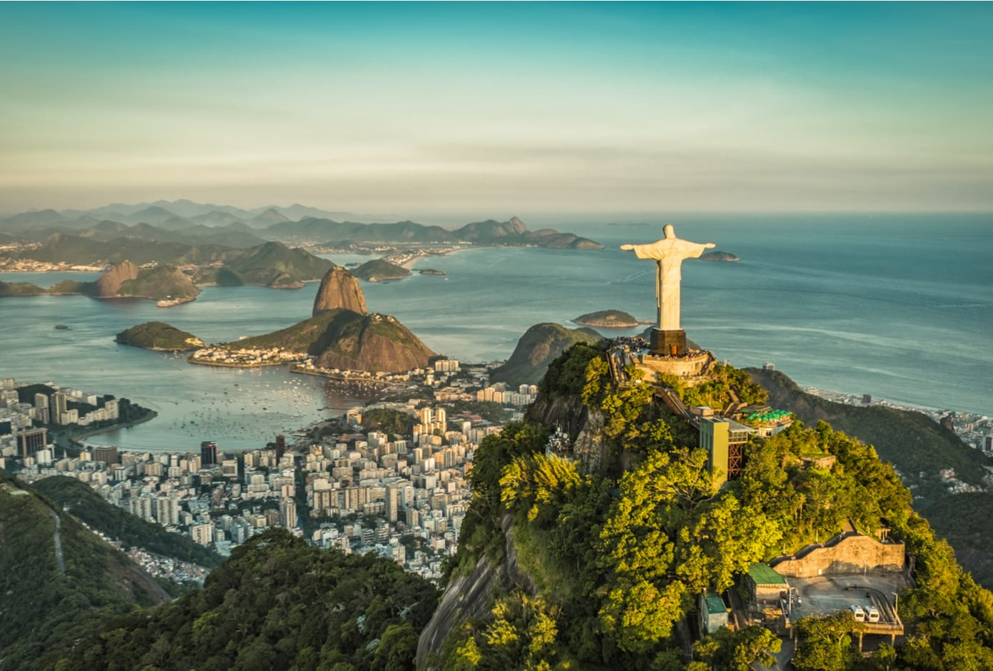 The Ultimate South America Travel Guide