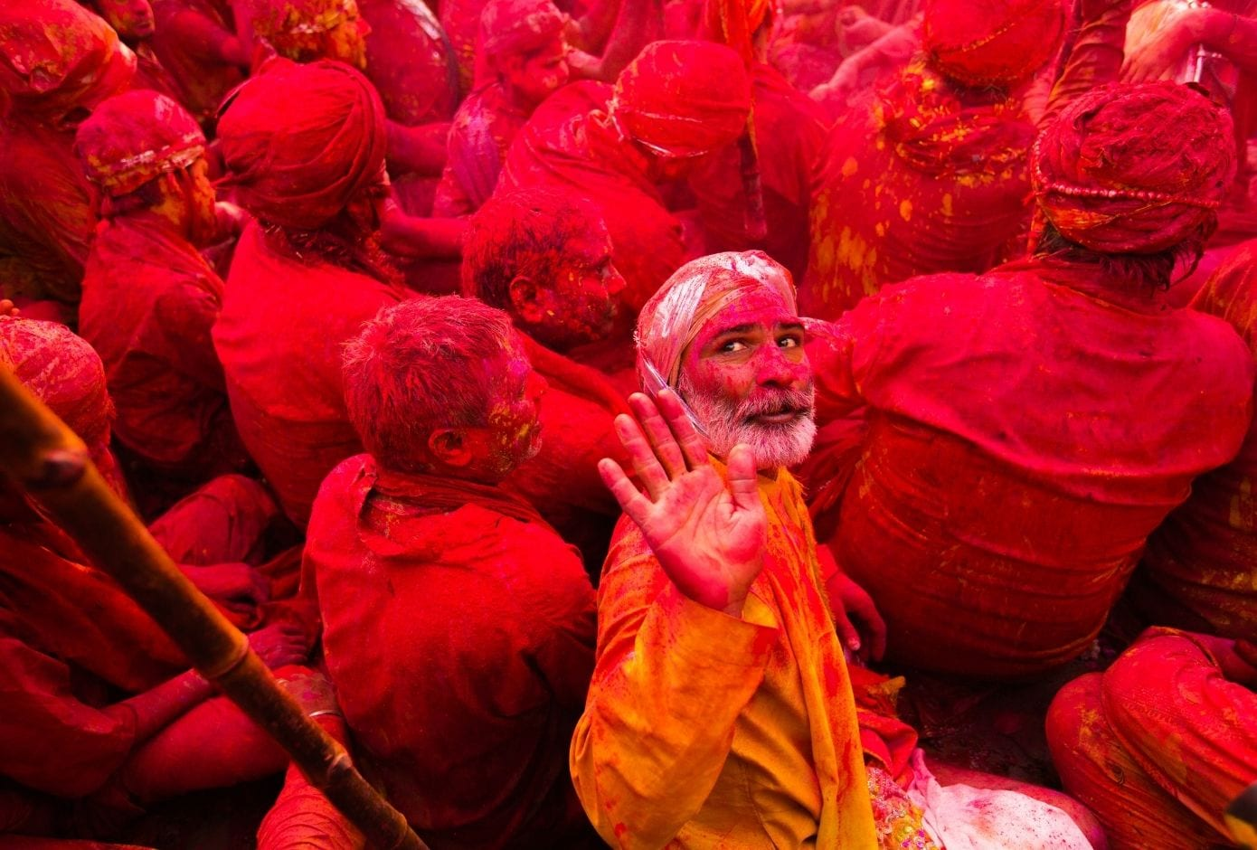 The Holi Travel Guide to India: What it is and Where to Celebrate