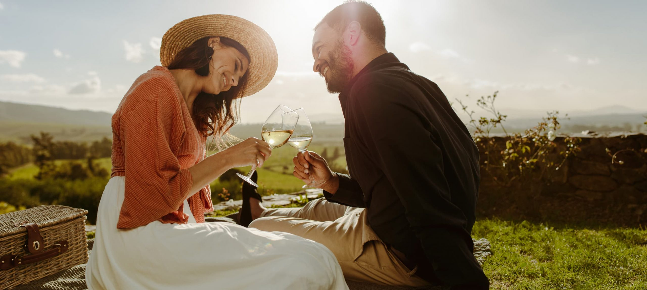 The 10 Most Romantic Getaways In Northern California