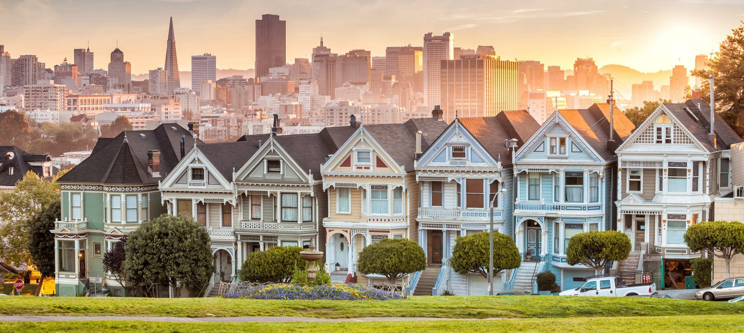 The 15 Most Instagrammable Places In San Francisco