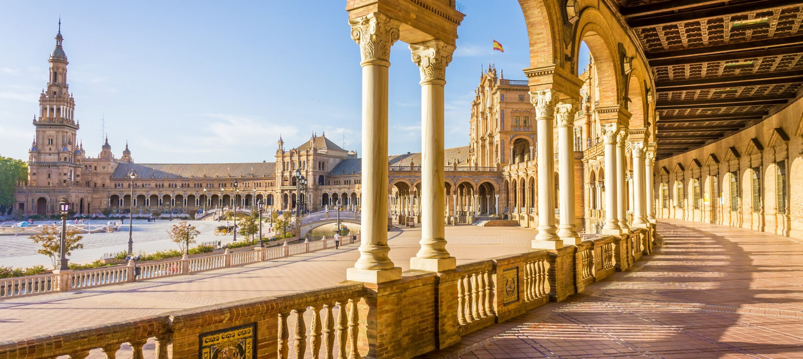 Top 20 Tourist Attractions in Spain You Can't-Miss